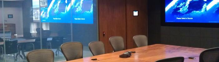 boardroom presentatie